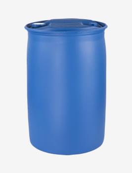120 Liter Spundlochfass