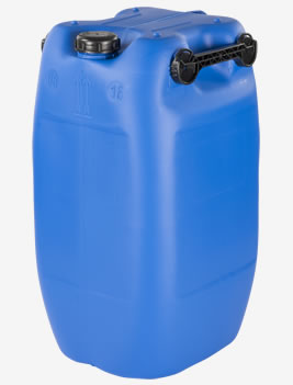 Häufig Kanister: Lebensmittelecht | 2 L bis 60 Liter (günstig) SW58