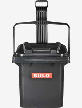Müllbehälter Rollbox 45 Liter
