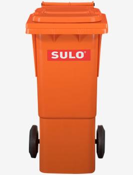 Mülltonne 60 Liter