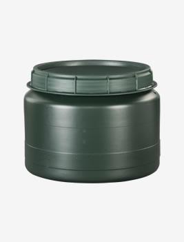25 Liter Drehdeckelfass