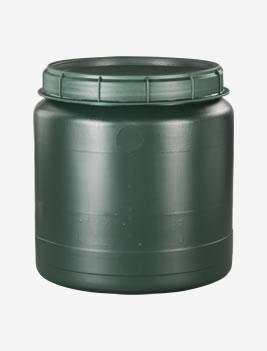 40 Liter Drehdeckelfass