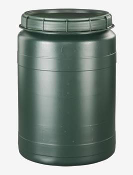 60 Liter Drehdeckelfass