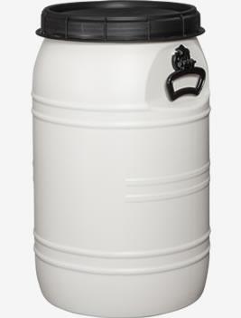 70 Liter Drehdeckelfass