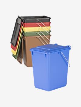 Müllbehälter Bioboy 10 Liter