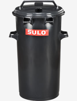 Systemmülltonne 50 Liter