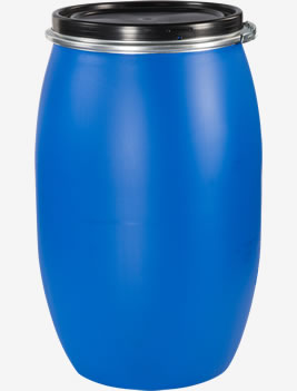 Weithalsfass 220 Liter