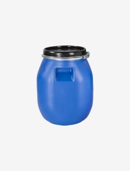Weithalsfass 3 Liter mit Griffmulde
